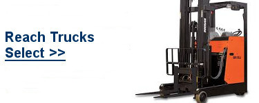 Select Doosan Reach Trucks